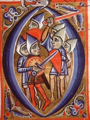 1176-1200,Bologna,-Italy,Bibliothèque-d Amiens-Métropole
