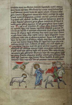 23v First-Seal,-White-Horse -Emperor-Gaius