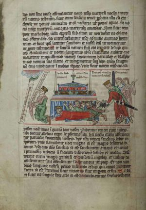 28v Fifth-Seal,-souls-of-martyrs-killed-by-Trajan-beneath-altar