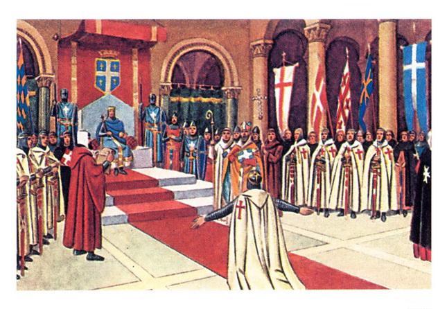Статьи обвинения (1308 г.)