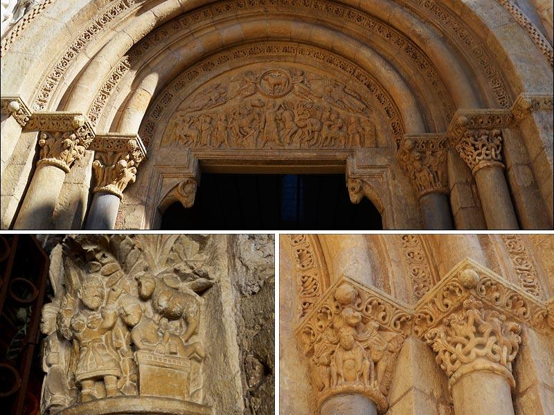 базилика св. Исидора в Лионе