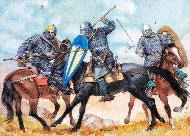 Бароны Латинского королевства