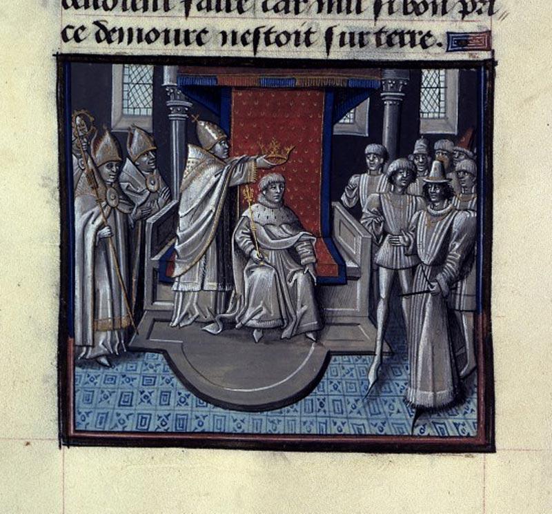 Король Амори I