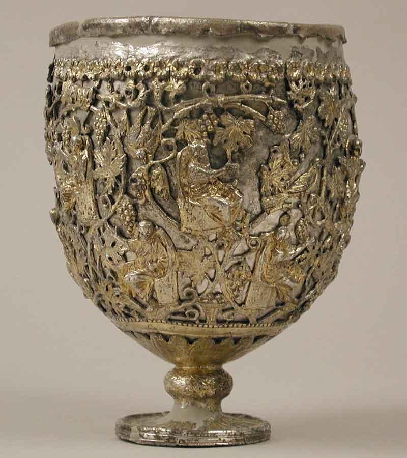 Антиохийская чаша (потир)