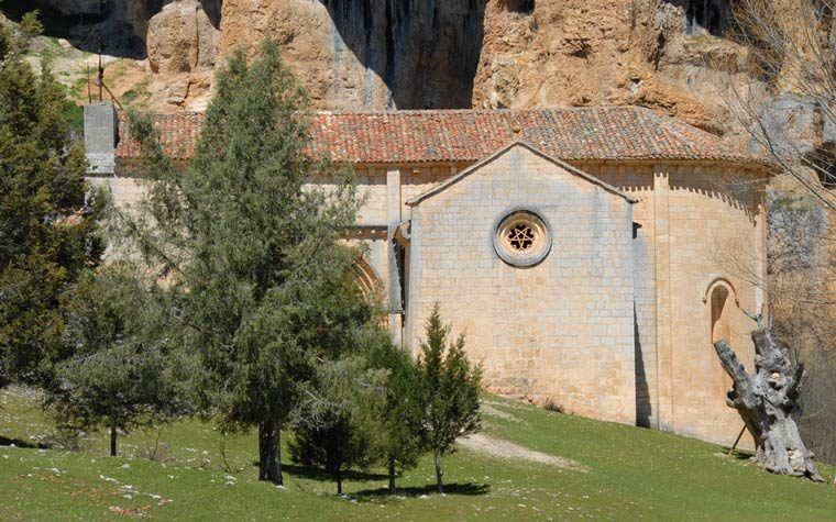 Тайна часовни святого Варфоломея
