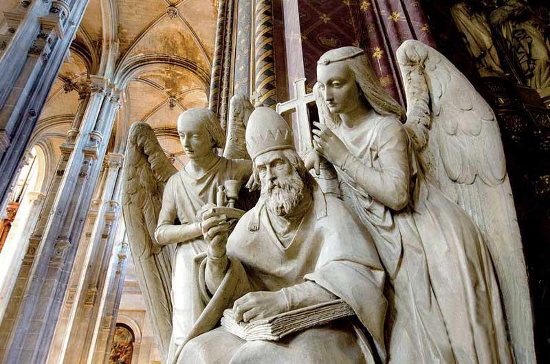 Папа Алексанжр II