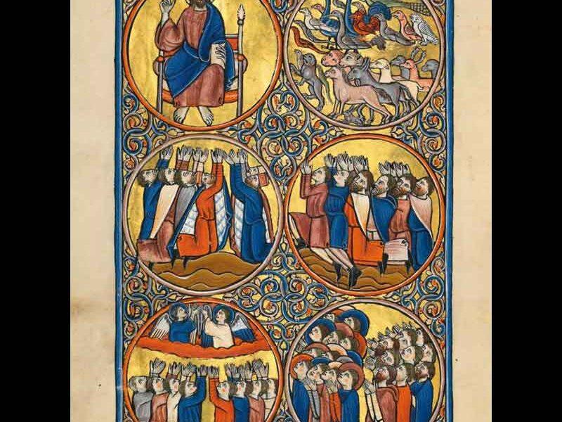 Psalterium Monachium