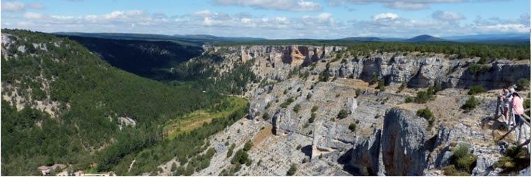 каньон дель Рио Лобос