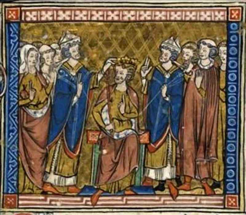 король Балдуин III