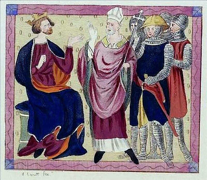 Ираклий и Генрих II