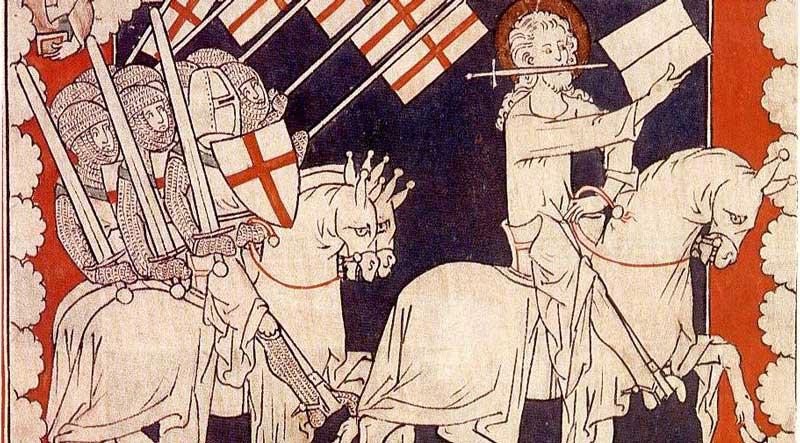 А был ли Первый крестовый поход первым?