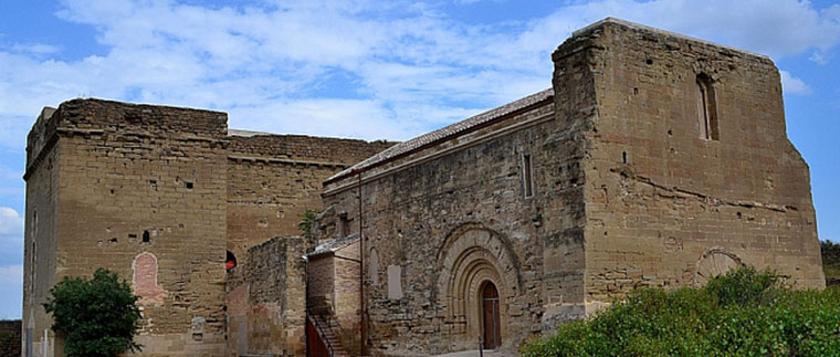 Замок тамплиеров Гардени