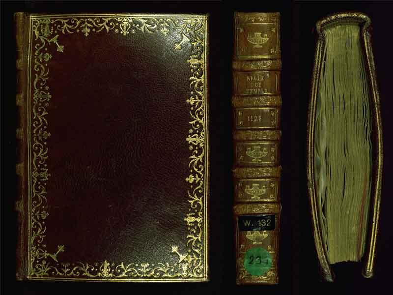 Балтиморский манускрипт