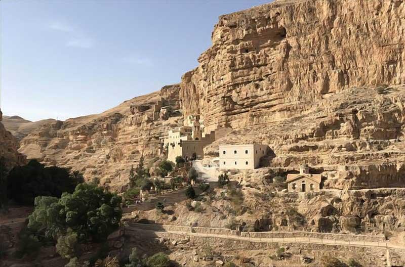 Дом на пути в Иерусалим