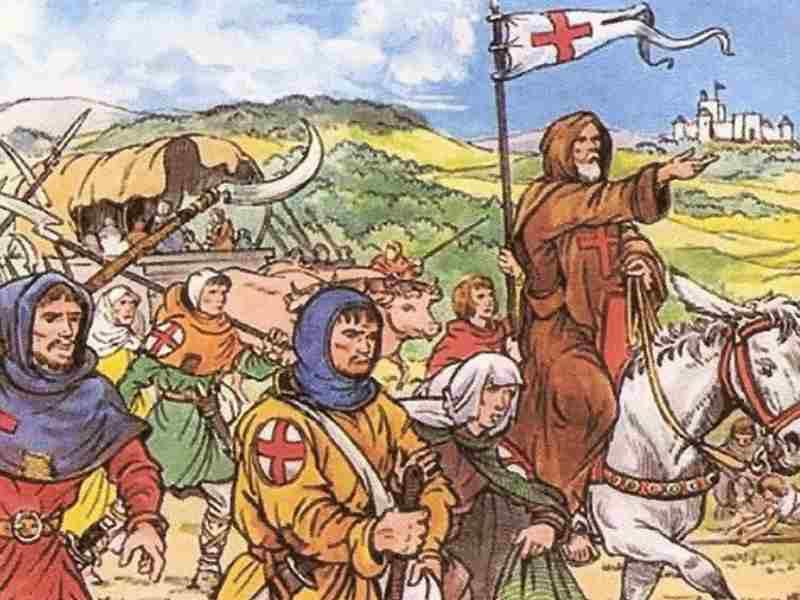 Крестовый поход 1309 года
