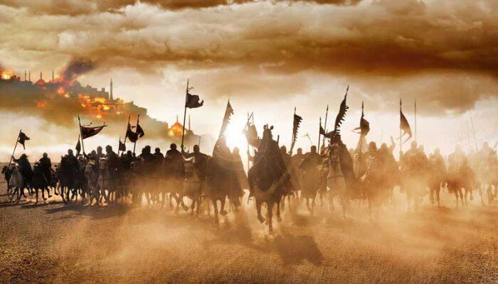 «Битва» у Рамлы или, Как немецкие епископы с сельджуками воевали