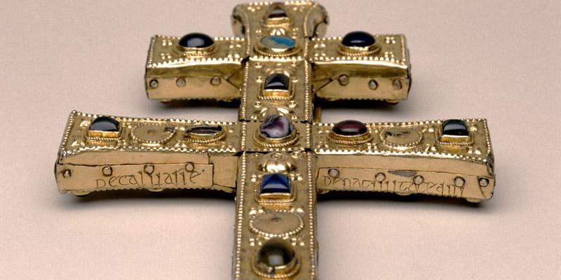 Культ креста в ордене тамплиеров